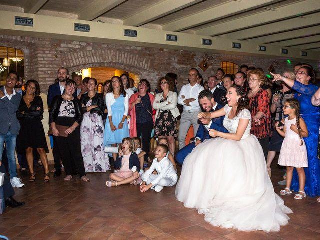 Il matrimonio di Emanuele e Elisa a Montichiari, Brescia 82