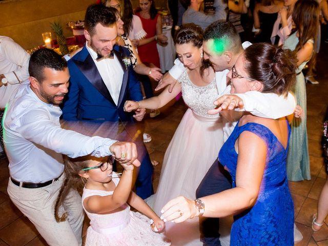 Il matrimonio di Emanuele e Elisa a Montichiari, Brescia 85