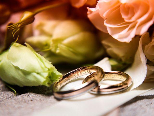 Il matrimonio di Emanuele e Elisa a Montichiari, Brescia 90