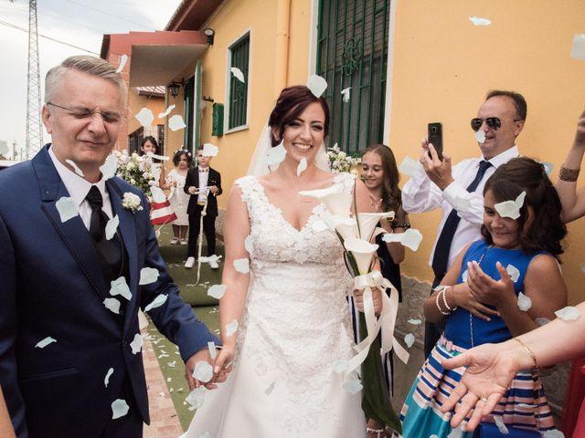 Il matrimonio di Andrea e Deborah a Trani, Bari 6