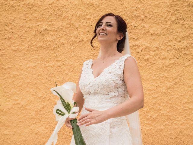 Il matrimonio di Andrea e Deborah a Trani, Bari 7