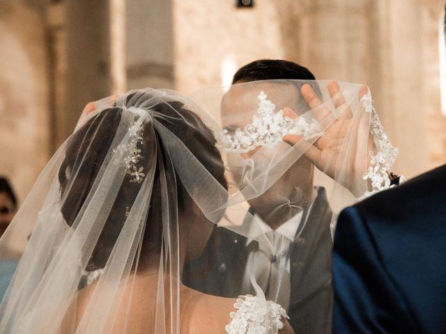 Il matrimonio di Andrea e Deborah a Trani, Bari 10