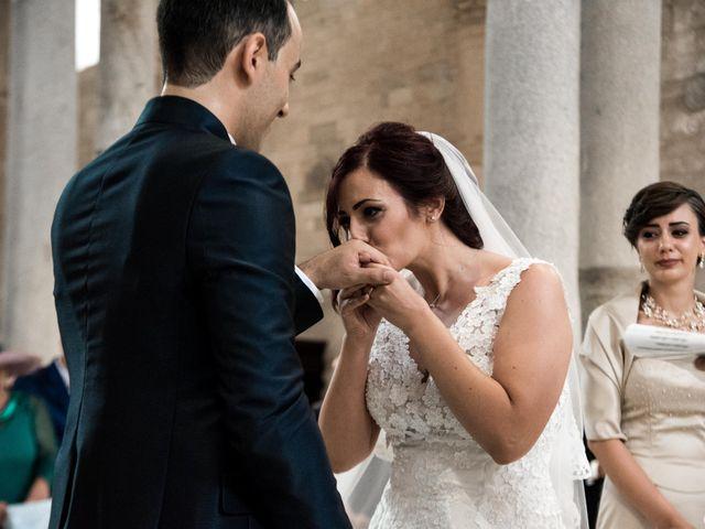 Il matrimonio di Andrea e Deborah a Trani, Bari 13