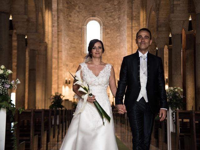 Il matrimonio di Andrea e Deborah a Trani, Bari 15