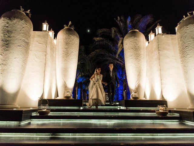 Il matrimonio di Andrea e Deborah a Trani, Bari 19