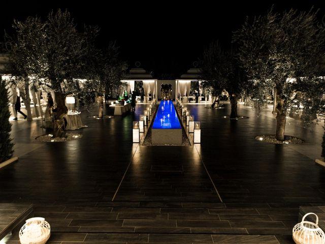 Il matrimonio di Andrea e Deborah a Trani, Bari 20