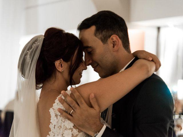 Il matrimonio di Andrea e Deborah a Trani, Bari 22