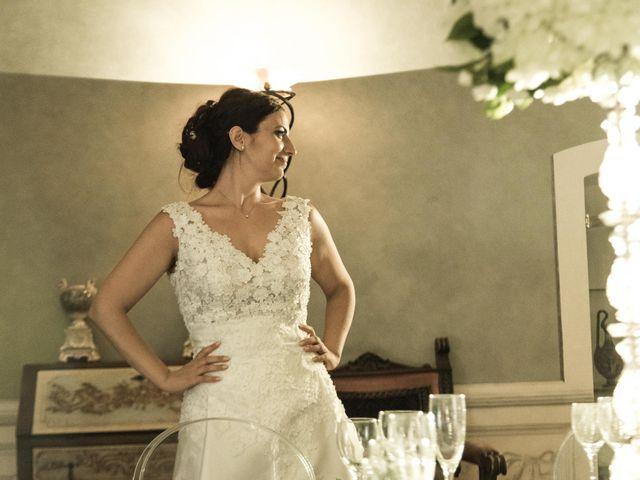 Il matrimonio di Andrea e Deborah a Trani, Bari 23