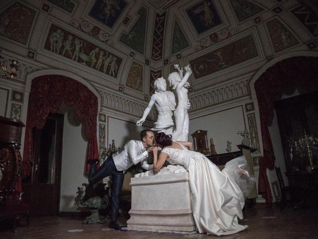 Il matrimonio di Andrea e Deborah a Trani, Bari 24