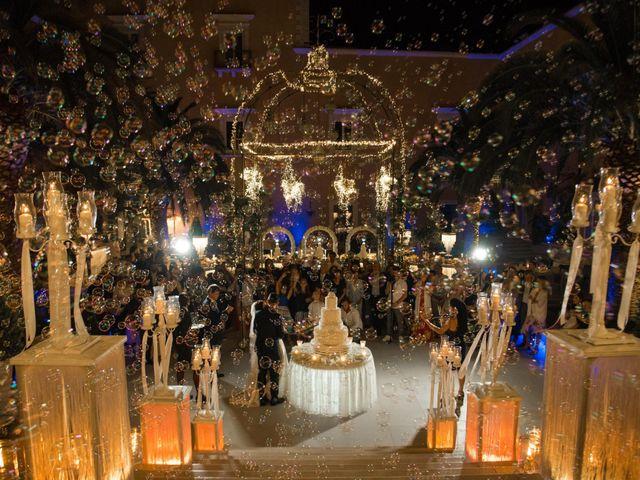 Il matrimonio di Andrea e Deborah a Trani, Bari 26