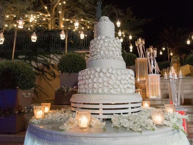 Il matrimonio di Andrea e Deborah a Trani, Bari 27