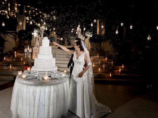 Il matrimonio di Andrea e Deborah a Trani, Bari 28