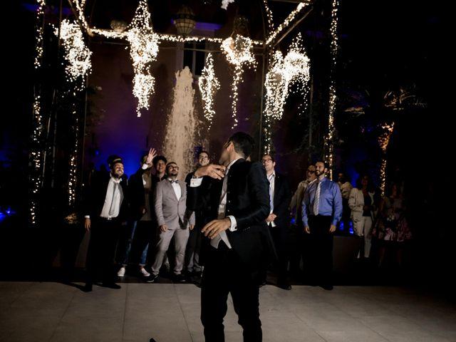 Il matrimonio di Andrea e Deborah a Trani, Bari 29