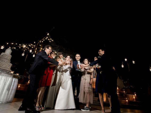 Il matrimonio di Andrea e Deborah a Trani, Bari 36