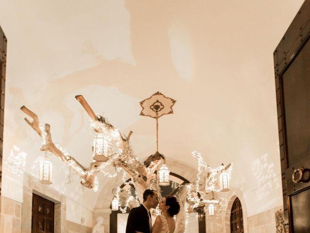 Il matrimonio di Andrea e Deborah a Trani, Bari 37