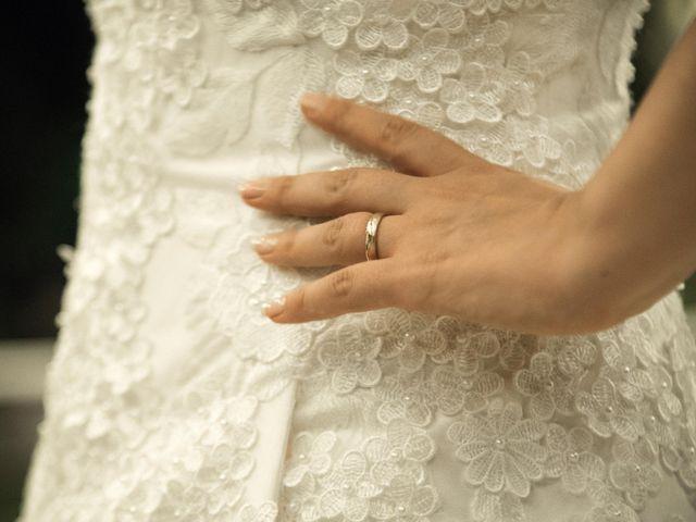 Il matrimonio di Andrea e Deborah a Trani, Bari 38