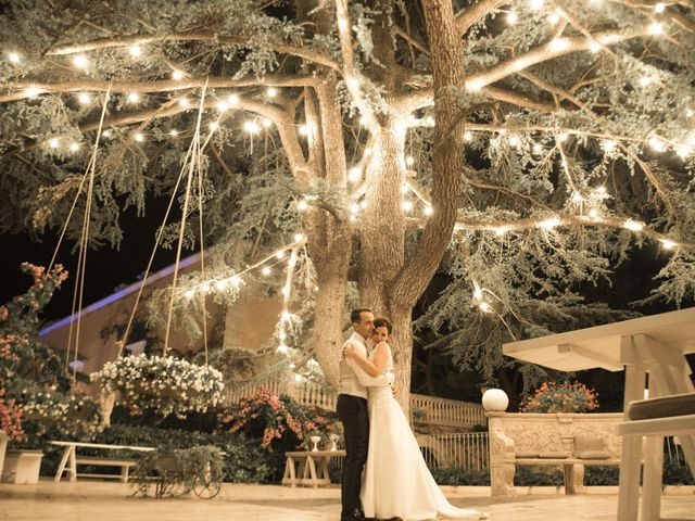 Il matrimonio di Andrea e Deborah a Trani, Bari 39