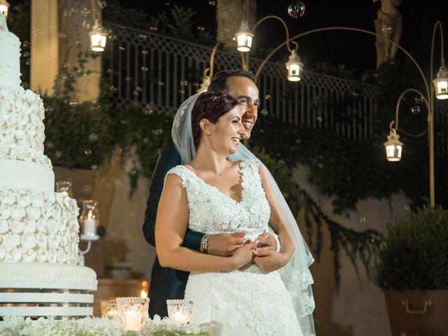 Il matrimonio di Andrea e Deborah a Trani, Bari 40