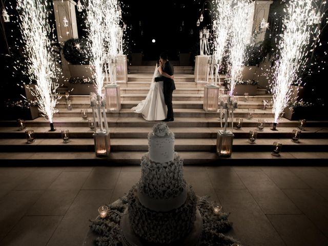 Il matrimonio di Andrea e Deborah a Trani, Bari 41
