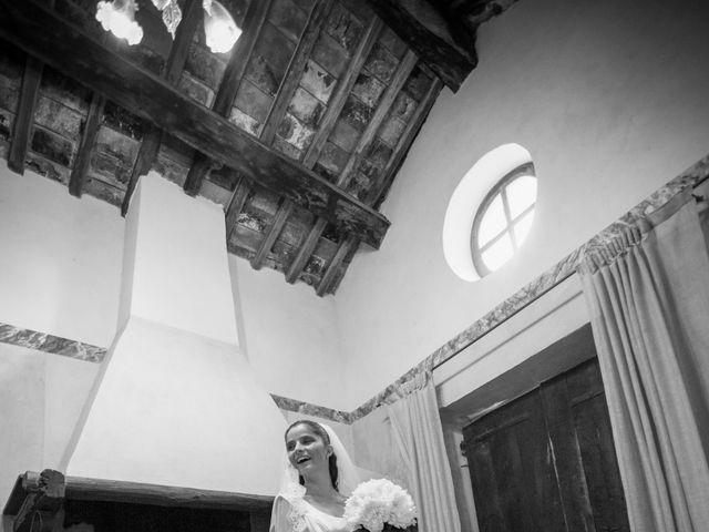 Il matrimonio di Gabriele e Beatrice a Roma, Roma 3