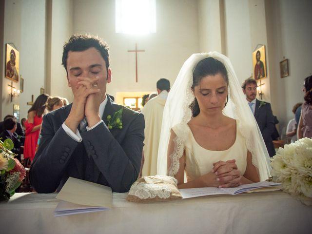Il matrimonio di Gabriele e Beatrice a Roma, Roma 4