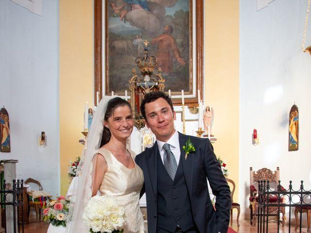 Il matrimonio di Gabriele e Beatrice a Roma, Roma 5