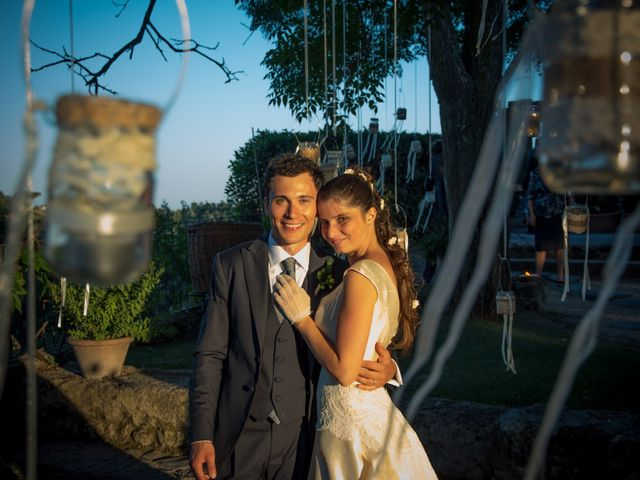 Il matrimonio di Gabriele e Beatrice a Roma, Roma 6