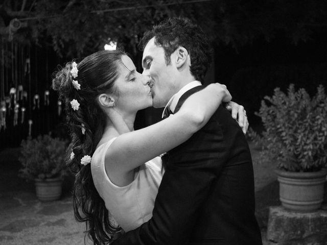 Il matrimonio di Gabriele e Beatrice a Roma, Roma 7