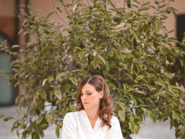 Il matrimonio di Nicola e Sara a Milano, Milano 12
