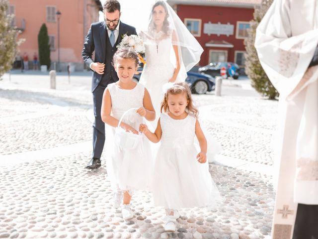 Il matrimonio di Nicola e Sara a Milano, Milano 20