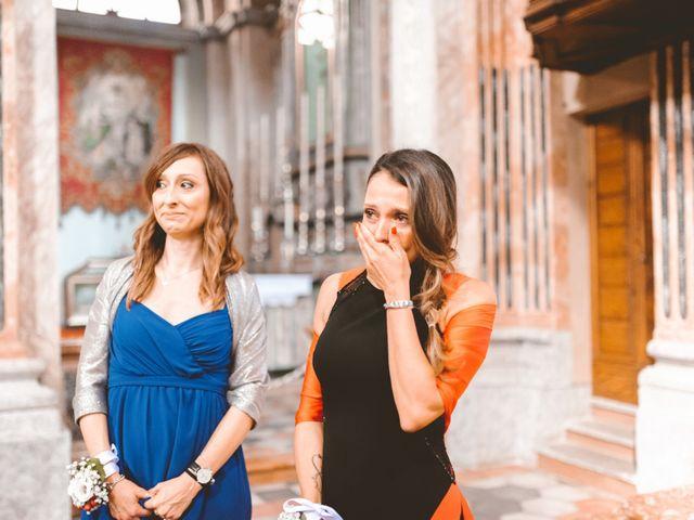 Il matrimonio di Nicola e Sara a Milano, Milano 21
