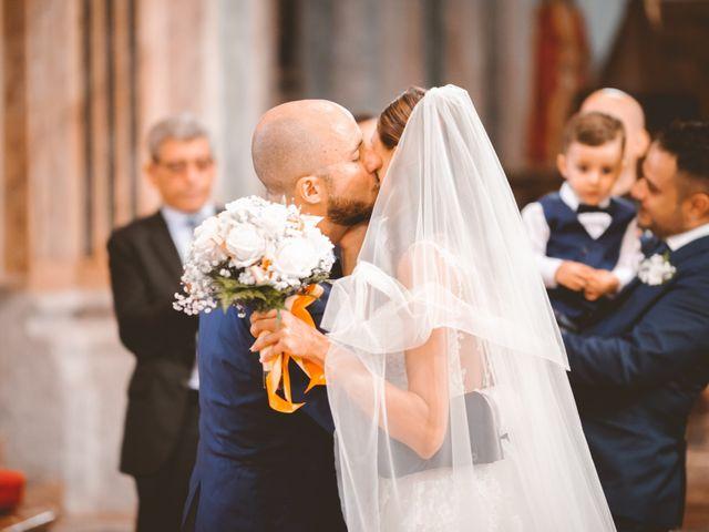 Il matrimonio di Nicola e Sara a Milano, Milano 22