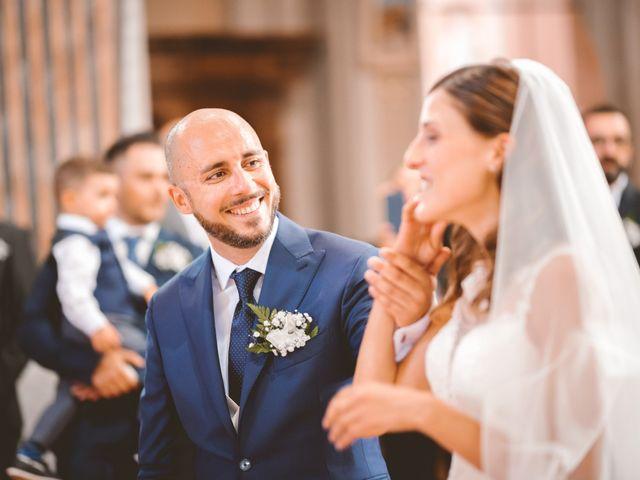 Il matrimonio di Nicola e Sara a Milano, Milano 23