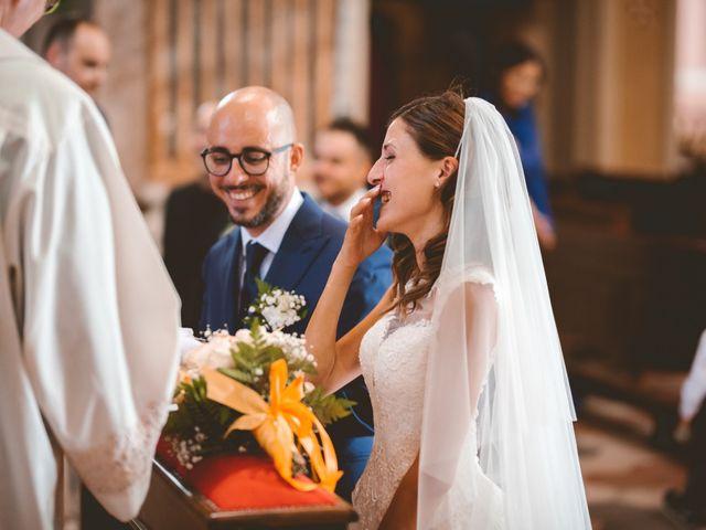 Il matrimonio di Nicola e Sara a Milano, Milano 25