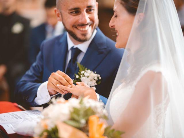 Il matrimonio di Nicola e Sara a Milano, Milano 26