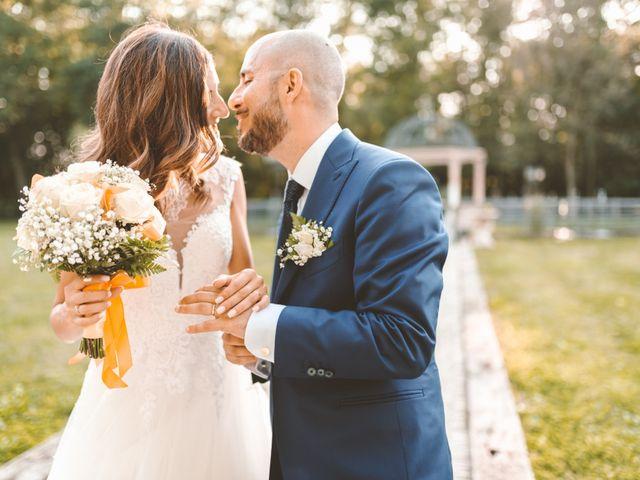 Il matrimonio di Nicola e Sara a Milano, Milano 28