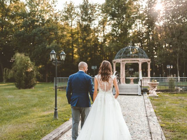 Il matrimonio di Nicola e Sara a Milano, Milano 29