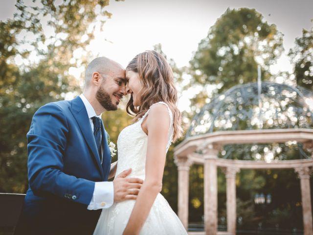 Il matrimonio di Nicola e Sara a Milano, Milano 31