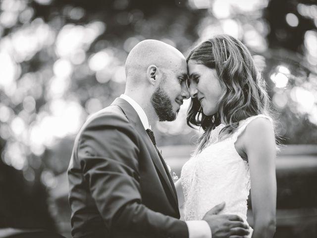 Il matrimonio di Nicola e Sara a Milano, Milano 32