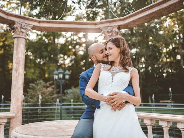 Il matrimonio di Nicola e Sara a Milano, Milano 33