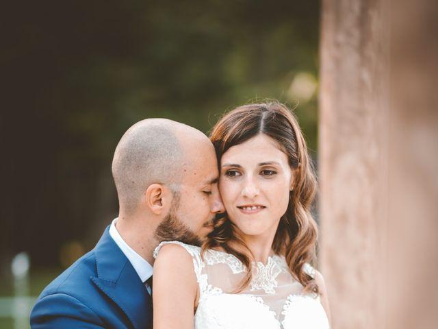 Il matrimonio di Nicola e Sara a Milano, Milano 34