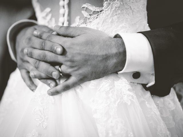 Il matrimonio di Nicola e Sara a Milano, Milano 40