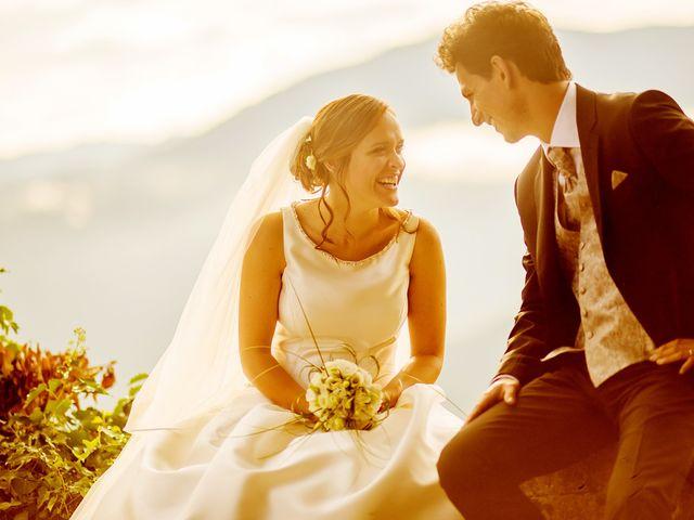Le nozze di Irene e Matteo