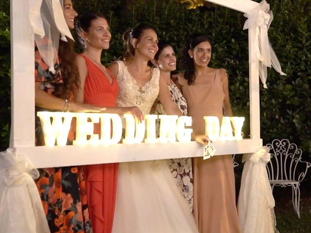 Il matrimonio di Luca e Marta a Poggio Berni, Rimini 4
