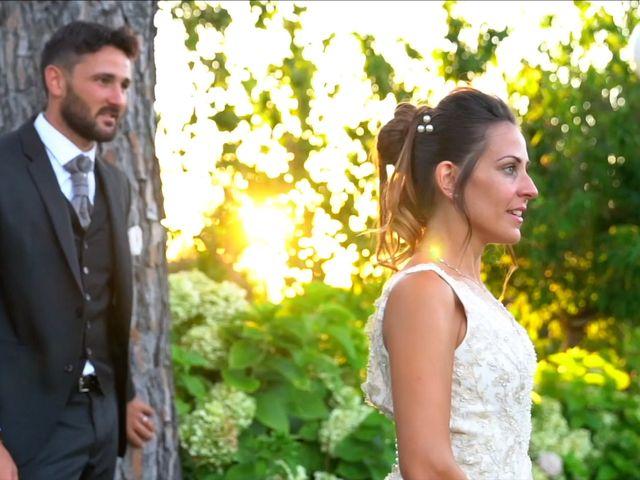 Il matrimonio di Luca e Marta a Poggio Berni, Rimini 10