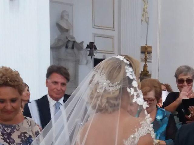 Il matrimonio di Rocco e Elisa a Gela, Caltanissetta 4
