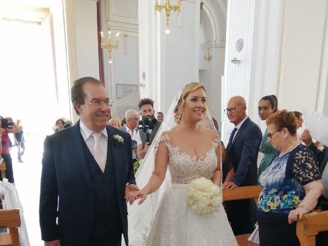 Il matrimonio di Rocco e Elisa a Gela, Caltanissetta 6