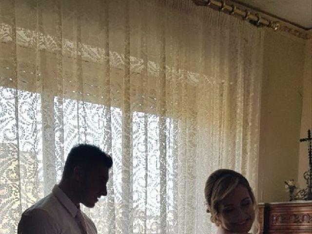 Il matrimonio di Rocco e Elisa a Gela, Caltanissetta 7