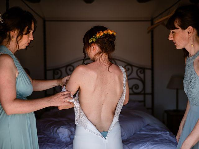 Il matrimonio di Marco e Chloé a Siracusa, Siracusa 28
