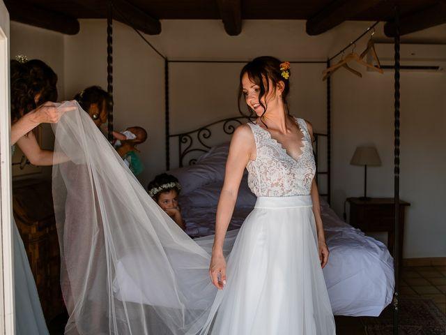 Il matrimonio di Marco e Chloé a Siracusa, Siracusa 32